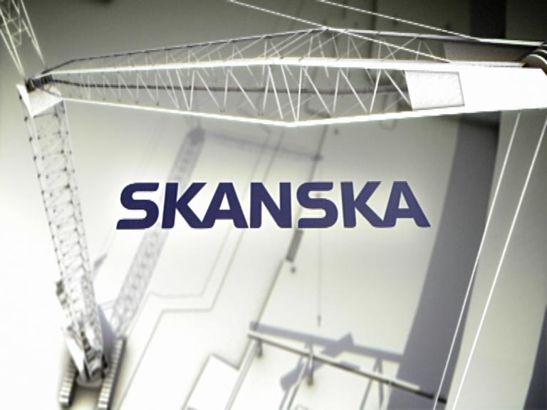 SKANSKA S. A. – GENERAL CONTRACTOR OF CONSTRUCTION WORKS